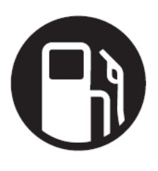 Underhåll och skydd - bensin
